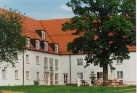 Schloss Eggmühl