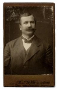 Josef Unterpaintner